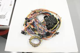 wiring a tri five chevy and adding a hidden surprise hot rod network
