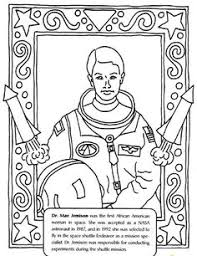 Small Picture Mae Jemison Coloring Pages People Power Coloring Pages Pinterest