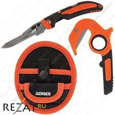 Набор ножей <b>Vital</b> Combo <b>Gerber</b> 31-003194NDIP - купить в Rezat ...