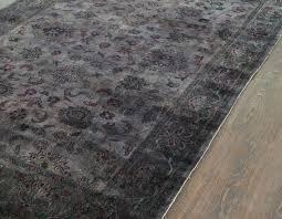 best gray rug