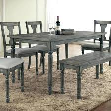 gray wood dining table. Distressed Gray Dining Table Impressive Inspiration Round Small . Wood E