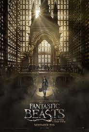 Fantastic Beasts and Where to Find Them (film) | Harry Potter Wiki