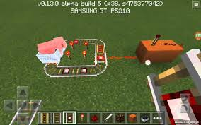 how to make redstone torches blink