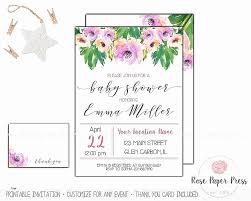 Invitations Card Maker Free Online Birthday Invitation Templates Best Of Baby Shower Cards