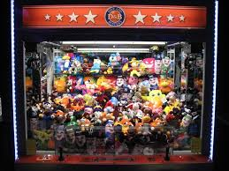 Dave and busters new york