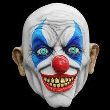 Psycho Klaun Maska Mysticum