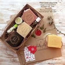 <b>Подарочные наборы натурального мыла</b> и косметики | SOAP ...