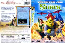 Garimpeiro Das Capas - Capas De DVD Grátis - Capas De Filmes Grátis: Mega  Título - Shrek 1,2 e 3 + Especial de Natal