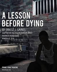 a lesson before dying manhood essay a lesson before dying essays and papers
