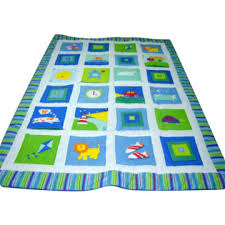 Patchwork_Quilt_for_Boys.jpg & Detailed Patchwork Quilt for Boys Description Adamdwight.com