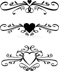 Heart Scrolls Heart Scrolls Rome Fontanacountryinn Com