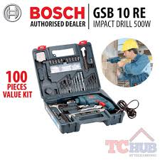 bosch hand tools. bosch gsb 10 re most compact and powerful impact drill in its class. low weight1 hand tools
