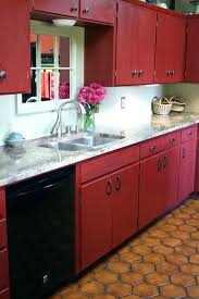 kitchen color ideas red. Red Country Kitchen Colors Kitchens Color Schemes With Wood Cabinets Designs . Ideas E