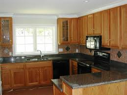 light cherry kitchen cabinets. Lovely Cherry Kitchen Cabinets | Designs Ideas And Decors \u2013 Light