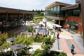 microsoft office in redmond. Redmond The Commons - Microsoft United States Office In