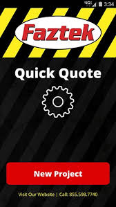 Quick Quote Beauteous Quick Quote App Occupational Health Safety