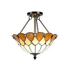 Tiffany Ceiling Fan Light Shades Top 10 Tiffany Style Ceiling Fan Light Shades For 2020