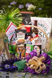 bayou bar b q basket large