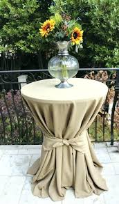 table covers round burlap tablecloth al round burlap tablecloth faux burlap table linens from table covers