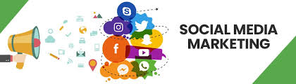 Infynex Business Services: Social Media Marketing (SMM) Services