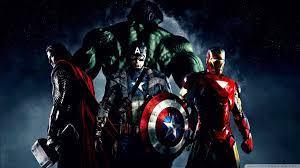 Avengers Assemble HD Wallpapers ...