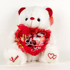dels about happy valentines day teddy bear valentines gift mothers day dia de san valentin