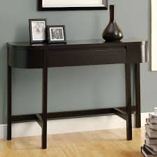 black hall console table. Full Size Of Console Table:modern Black Table Design Modern Ikea Hall N