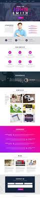 25 Beautiful Web Portfolio Ideas On Pinterest Portfolio Website