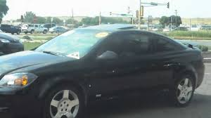 2006 CHEVROLET Cobalt SS, 2dr, Auto, Leather, P-roof!!! - YouTube