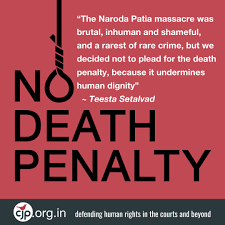 Image result for abolished the death penalty