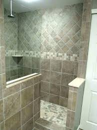 showers without doors walk in shower door bathroom tile designs photos fair no installation large size walk in shower door