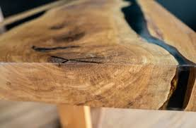 custom made furniture from selected wood