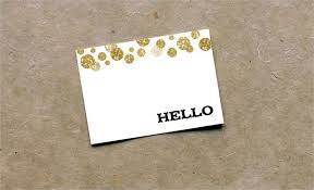 Note Card Template 9 Free Psd Vector Ai Pdf Format