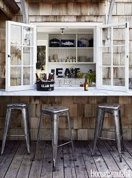 Kitchen Balcony Grill Design 12 Outdoor Kitchen Design Ideas And Pictures Al Fresco