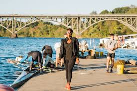 Brannon Johnson's BLJ Community Rowing in West Philadelphia ...