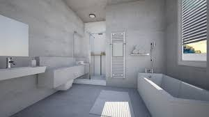 Virtual Bathroom Design