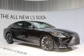 2018 lexus 460 ls. beautiful 2018 1  26 inside 2018 lexus 460 ls