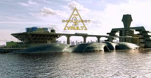 Image result for seaquest dsv submarine