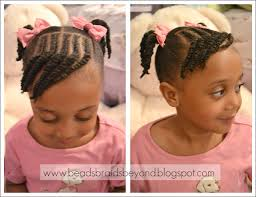 Braids For Little Black Girl Hair Style little black girl braided hairstyles pinterest archives best 7681 by wearticles.com