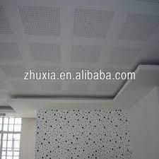 eco friendly ceiling plaster board