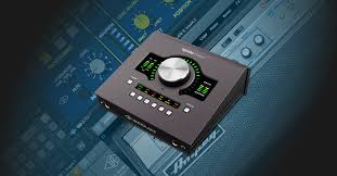 Universal Audio Uad Plug In Dsp Sweetwater