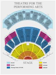 Seating Chart For Planet Hollywood Theater Zappos Theater At