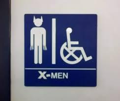 bathroom sign53 sign
