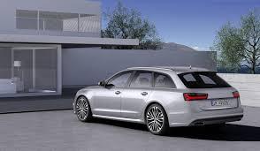 2015 Audi A6 facelift introduced