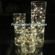 vase lighting. brilliant vase wire led string fairy light centerpiece vase submersible wedding in vase lighting