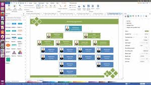 Best Org Chart Builder Nobody Would Doubt Edraw Org Chart Is One Of The Best Org