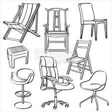 chair drawing. Wonderful Drawing 380x380 14 Best Drawing Chair Images On Pinterest Chairs Armchairs And And Chair O