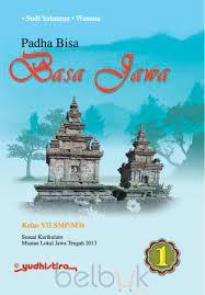 Paket Bahasa Jawa Kelas 7 Rismax