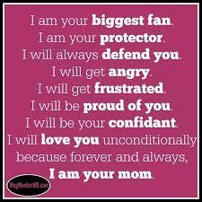 Folever Ilove So Mchi My Mom