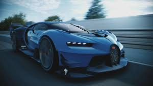 The bugatti vision gt is a concept car from the car manufacturer that was shown off at the 2015 moreover, the bugatti vision gt has actually been sold to interested individuals, which is notable. Bugatti Vision Gran Turismo Unveiled Youtube